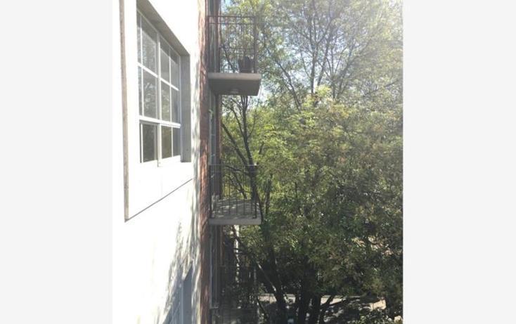 Foto de departamento en renta en calle 15 1, san pedro de los pinos, benito juárez, distrito federal, 0 No. 19