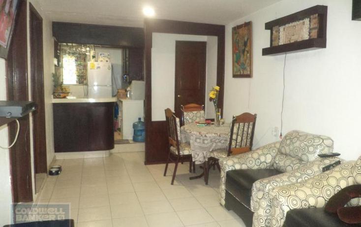 Foto de departamento en venta en calle 15 333, pro-hogar, azcapotzalco, distrito federal, 2233749 No. 03