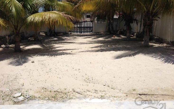 Foto de casa en venta en  , chelem, progreso, yucatán, 1719404 No. 03