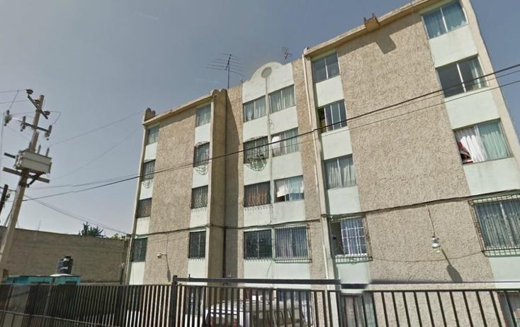 Foto de departamento en venta en calle 15 , santiago atepetlac, gustavo a. madero, distrito federal, 860983 No. 03