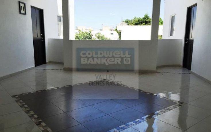 Foto de departamento en renta en calle 16 125, aztlán, reynosa, tamaulipas, 1185195 no 02