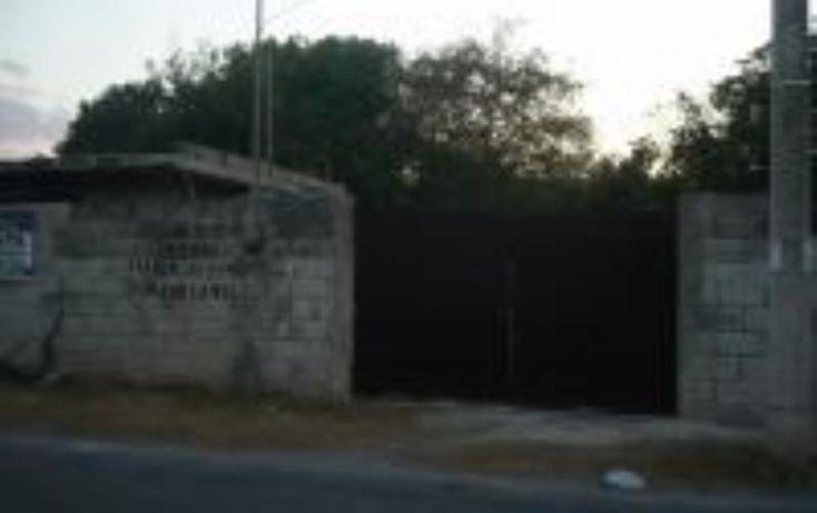 Foto de terreno habitacional en venta en calle 16 21 1, méxico, mérida, yucatán, 1954566 no 01