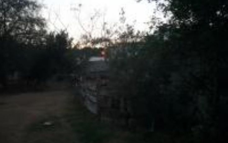 Foto de terreno habitacional en venta en calle 16 21 1, méxico, mérida, yucatán, 1954566 no 02