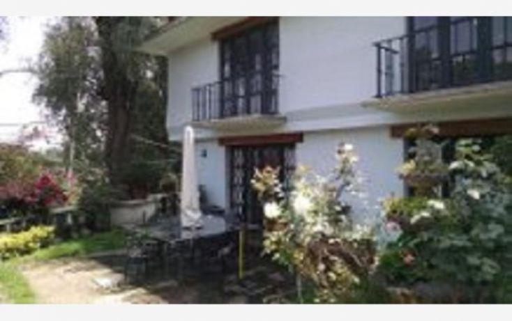 Foto de casa en venta en calle 16, amsa, tlalpan, df, 1158769 no 01