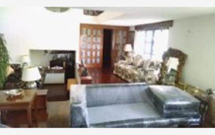 Foto de casa en venta en calle 16, amsa, tlalpan, df, 1158769 no 04