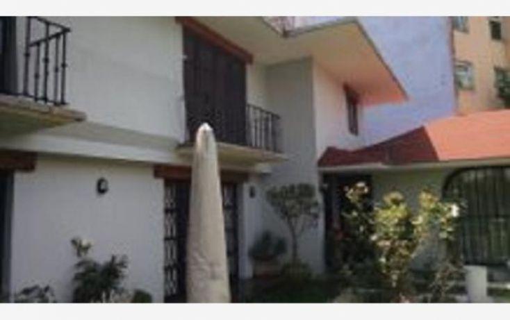 Foto de casa en venta en calle 16, amsa, tlalpan, df, 1158769 no 15