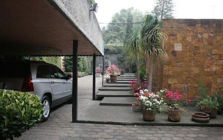 Foto de casa en venta en calle 16, club de golf méxico, tlalpan, df, 1563960 no 01