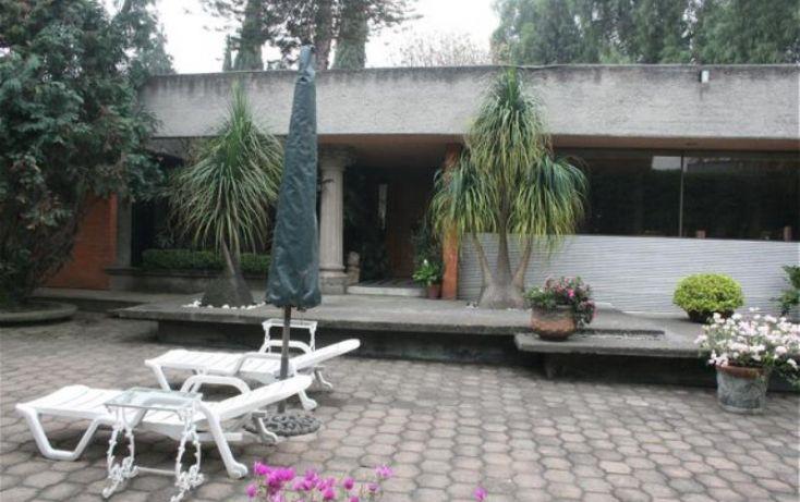 Foto de casa en venta en calle 16, club de golf méxico, tlalpan, df, 1563960 no 04