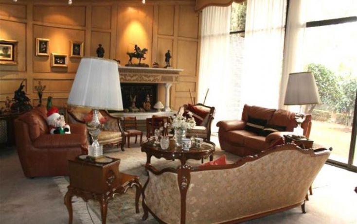 Foto de casa en venta en calle 16, club de golf méxico, tlalpan, df, 1563960 no 05