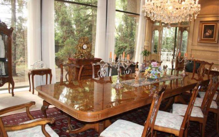 Foto de casa en venta en calle 16, club de golf méxico, tlalpan, df, 1563960 no 07