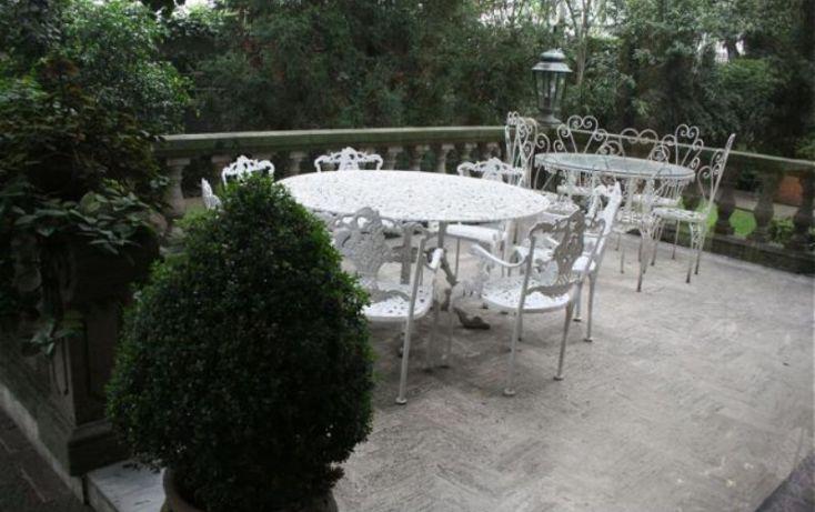 Foto de casa en venta en calle 16, club de golf méxico, tlalpan, df, 1563960 no 09