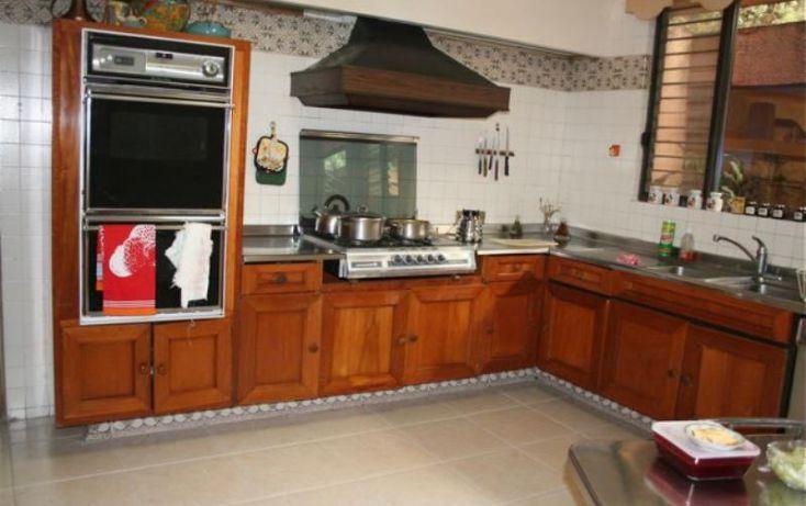Foto de casa en venta en calle 16, club de golf méxico, tlalpan, df, 1563960 no 10