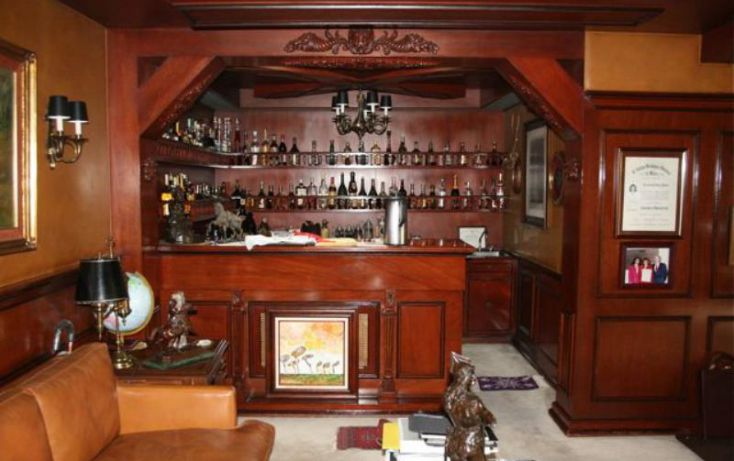 Foto de casa en venta en calle 16, club de golf méxico, tlalpan, df, 1563960 no 13