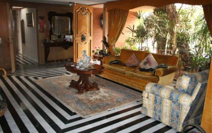 Foto de casa en venta en calle 16, club de golf méxico, tlalpan, df, 1563960 no 14
