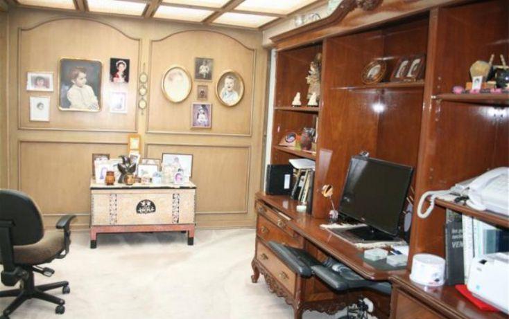 Foto de casa en venta en calle 16, club de golf méxico, tlalpan, df, 1563960 no 17