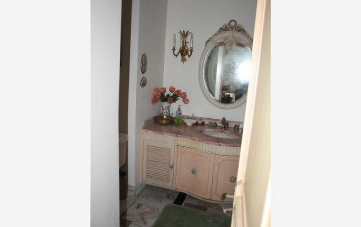 Foto de casa en venta en calle 16, club de golf méxico, tlalpan, df, 1563960 no 18