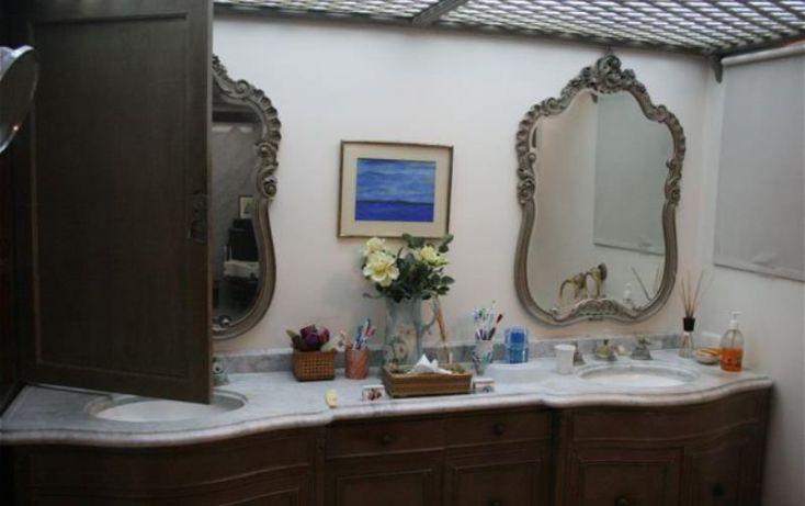Foto de casa en venta en calle 16, club de golf méxico, tlalpan, df, 1563960 no 19