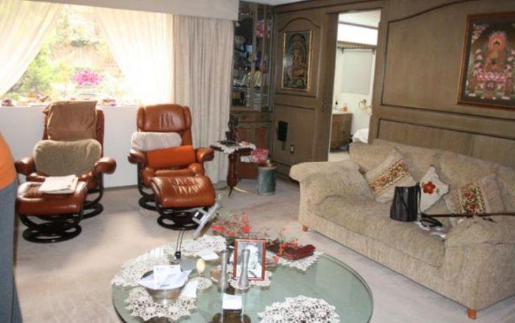 Foto de casa en venta en calle 16, club de golf méxico, tlalpan, df, 1563960 no 21