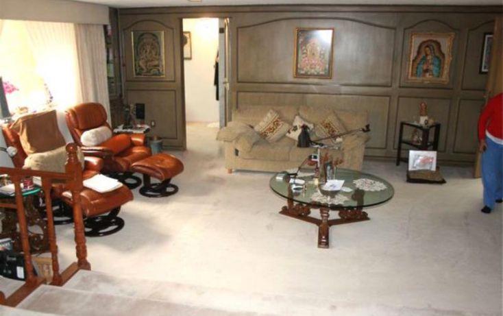 Foto de casa en venta en calle 16, club de golf méxico, tlalpan, df, 1563960 no 24