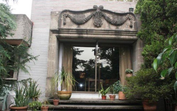 Foto de casa en venta en calle 16, club de golf méxico, tlalpan, df, 1563960 no 25