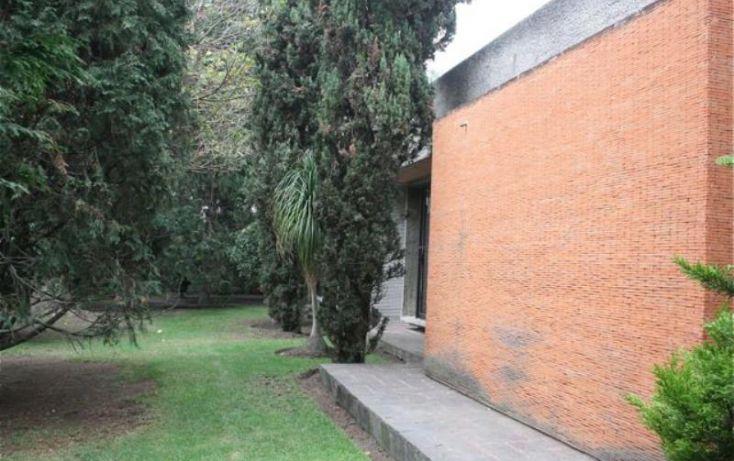 Foto de casa en venta en calle 16, club de golf méxico, tlalpan, df, 1563960 no 26