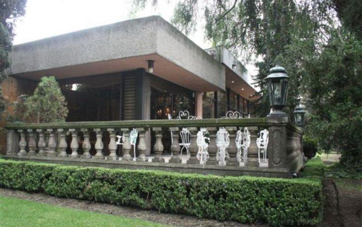 Foto de casa en venta en calle 16, club de golf méxico, tlalpan, df, 1563960 no 27