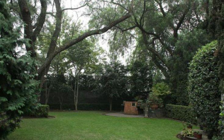 Foto de casa en venta en calle 16, club de golf méxico, tlalpan, df, 1563960 no 29