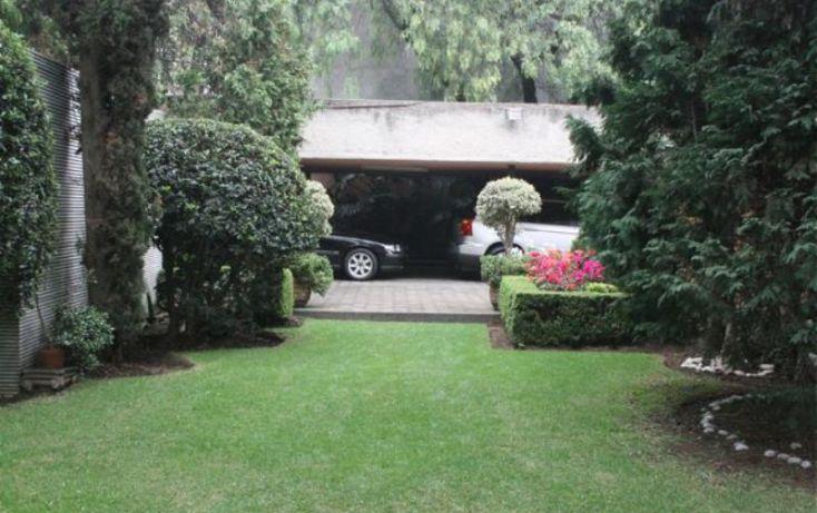 Foto de casa en venta en calle 16, club de golf méxico, tlalpan, df, 1563960 no 30