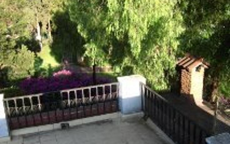 Foto de casa en venta en  , club de golf méxico, tlalpan, distrito federal, 1845498 No. 16