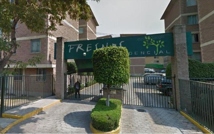 Foto de departamento en venta en calle 16 de septiembre 180, pasteros, azcapotzalco, distrito federal, 3417304 No. 01