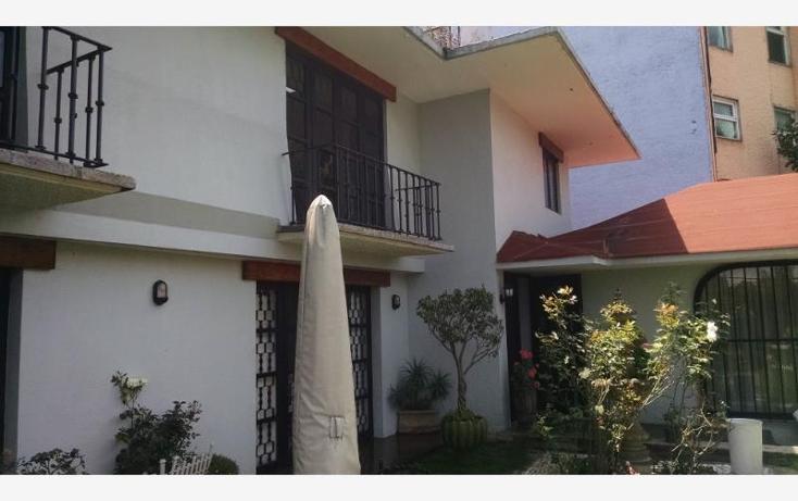 Foto de casa en venta en calle 16/ hermosa casa en venta 00, club de golf m?xico, tlalpan, distrito federal, 1158769 No. 01