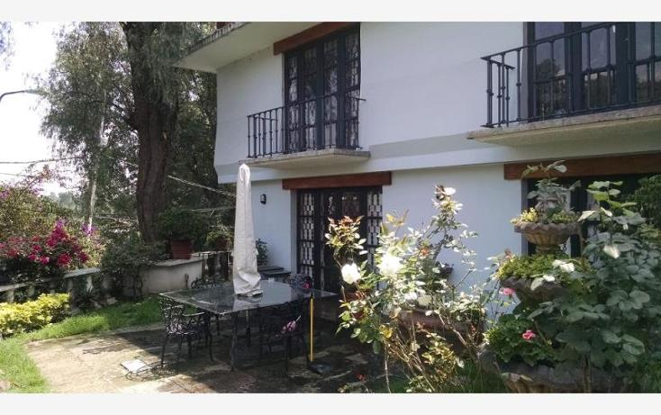 Foto de casa en venta en calle 16/ hermosa casa en venta 00, club de golf m?xico, tlalpan, distrito federal, 1158769 No. 02