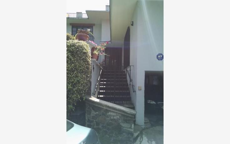 Foto de casa en venta en calle 16/ hermosa casa en venta 00, club de golf m?xico, tlalpan, distrito federal, 1158769 No. 03