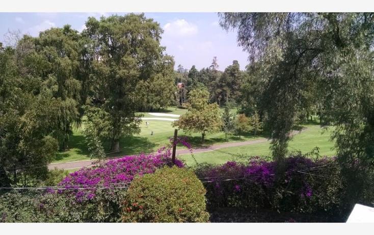 Foto de casa en venta en calle 16/ hermosa casa en venta 00, club de golf m?xico, tlalpan, distrito federal, 1158769 No. 04
