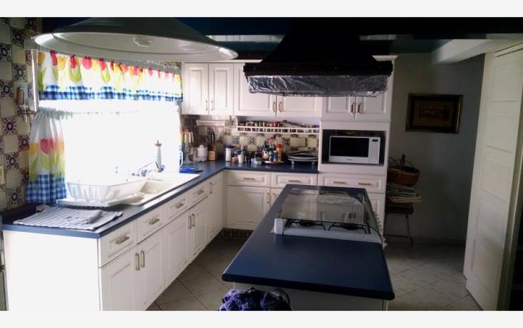 Foto de casa en venta en calle 16/ hermosa casa en venta 00, club de golf m?xico, tlalpan, distrito federal, 1158769 No. 05