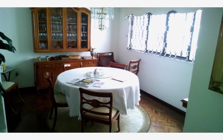 Foto de casa en venta en calle 16/ hermosa casa en venta 00, club de golf m?xico, tlalpan, distrito federal, 1158769 No. 06