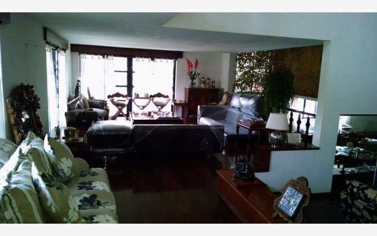 Foto de casa en venta en calle 16/ hermosa casa en venta 00, club de golf m?xico, tlalpan, distrito federal, 1158769 No. 07
