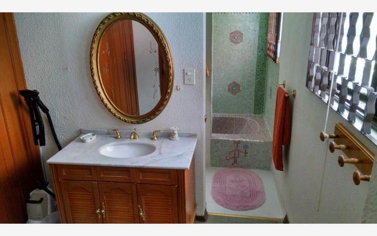 Foto de casa en venta en calle 16/ hermosa casa en venta 00, club de golf m?xico, tlalpan, distrito federal, 1158769 No. 08