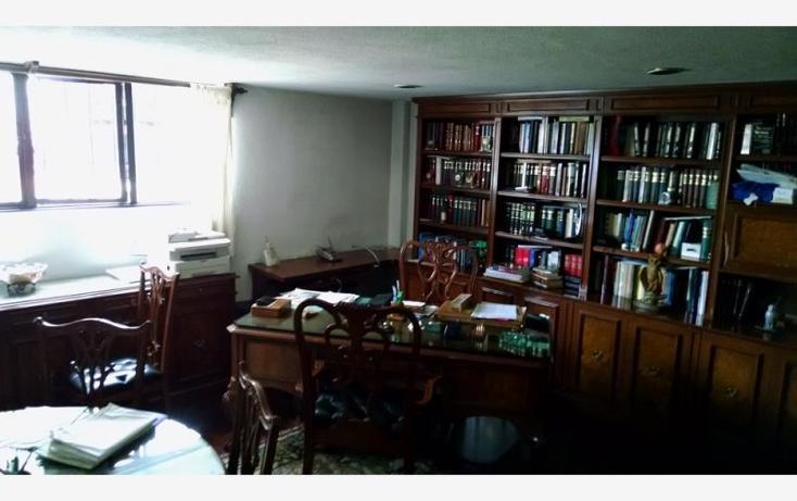 Foto de casa en venta en calle 16/ hermosa casa en venta 00, club de golf m?xico, tlalpan, distrito federal, 1158769 No. 09