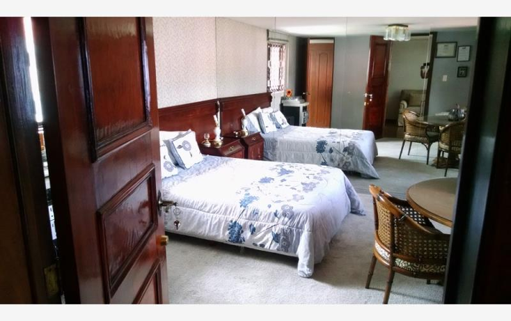 Foto de casa en venta en calle 16/ hermosa casa en venta 00, club de golf m?xico, tlalpan, distrito federal, 1158769 No. 10