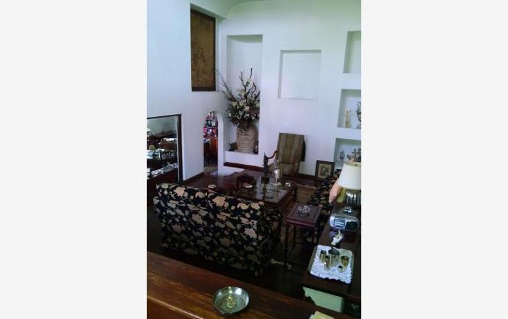 Foto de casa en venta en calle 16/ hermosa casa en venta 00, club de golf m?xico, tlalpan, distrito federal, 1158769 No. 11