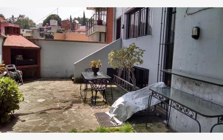 Foto de casa en venta en calle 16/ hermosa casa en venta 00, club de golf m?xico, tlalpan, distrito federal, 1158769 No. 12