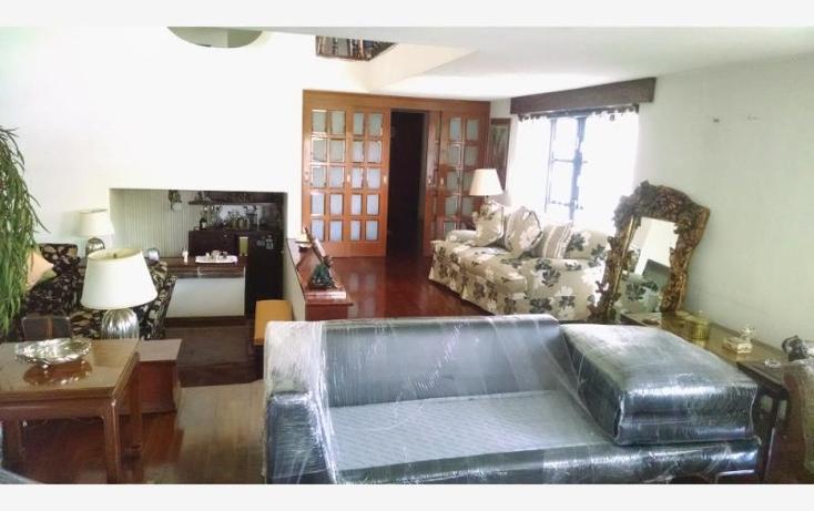 Foto de casa en venta en calle 16/ hermosa casa en venta 00, club de golf m?xico, tlalpan, distrito federal, 1158769 No. 13