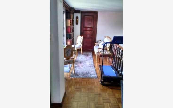 Foto de casa en venta en calle 16/ hermosa casa en venta 00, club de golf m?xico, tlalpan, distrito federal, 1158769 No. 14