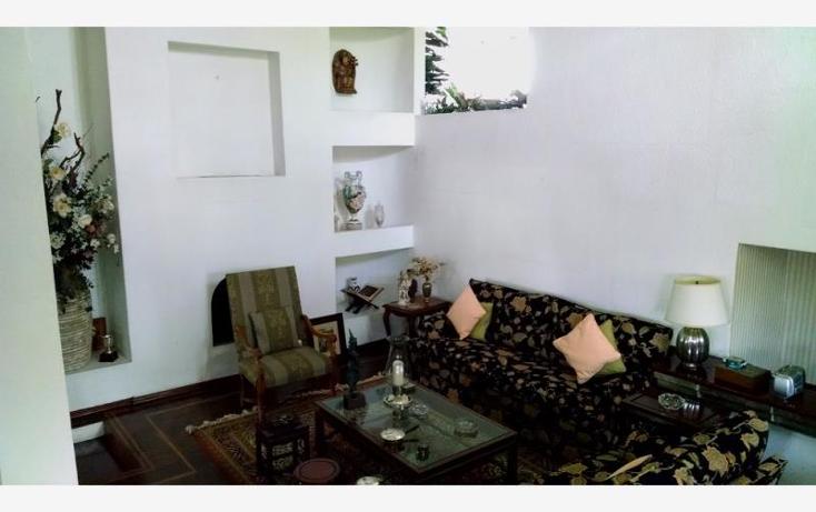 Foto de casa en venta en calle 16/ hermosa casa en venta 00, club de golf m?xico, tlalpan, distrito federal, 1158769 No. 15