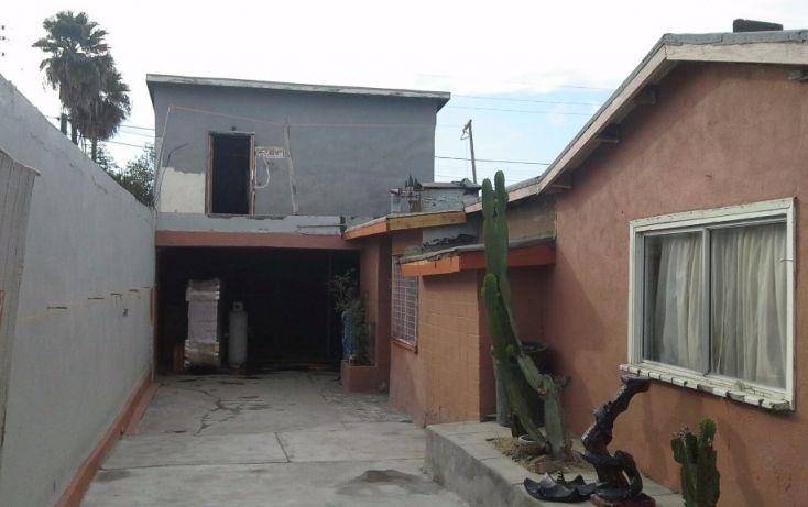 Foto de terreno habitacional en venta en calle 16 no 128, libertad, tijuana, baja california norte, 1721274 no 01