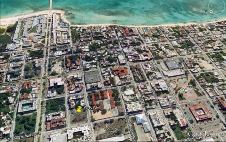 Foto de departamento en venta en  calle 16, playa del carmen, solidaridad, quintana roo, 392615 No. 11
