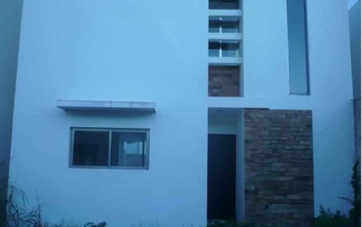 Foto de casa en venta en calle 16 x 43 294, leandro valle, m?rida, yucat?n, 1954960 No. 01