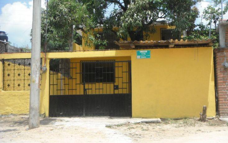 Foto de casa en venta en calle 17, 24 de octubre, acapulco de juárez, guerrero, 1700740 no 10