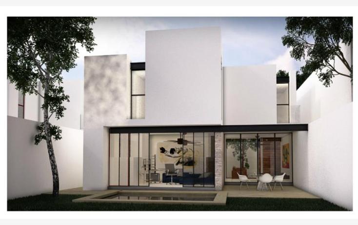 Foto de casa en venta en  1, montebello, mérida, yucatán, 2032048 No. 04